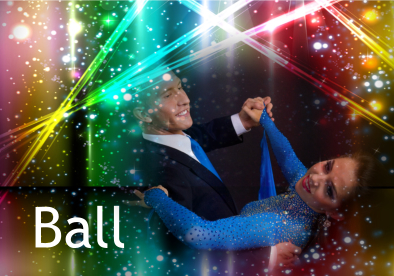 Engler Entertainment Ball