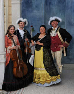 Zauberflöten Quartett 03